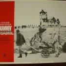 SKAMMEN SHAME Liv Ullman Max Von Sydow Original Lobby Card! #5