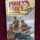PHOENIX FORCE ASWAN HELLBOX Gar Wilson Executioner Vintage 1983 Paperback