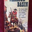 WARRIOR BASIN Leslie Ernenwein Vintage 1959 Avon Paperback