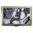Vampira Couch Cigarette Money Case ID Holder or Wallet! Vampire!