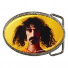 FRANK ZAPPA Pigtails KILLER New Belt Buckle WOW!