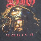 VINTAGE RONNIE JAMES DIO 2000 MAGICA T-SHIRT XXL Original Tour Shirt