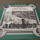OZZIE NELSON AND HIS ORCHESTRA The Uncollected Vol. 3 Lp NM Hindsight