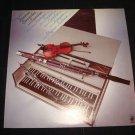 RAMPAL PIERLOT GENDRE HONGNE VEYRON- LACROIX Vivaldi Diverse Concertos Lp Promo!