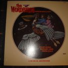 BOB AND MERRILL FARNSWORTH The Wordbirds And Radio J-O-Y NEW SEALED Lp Word