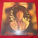 ARLO GUTHRIE POWER OF LOVE BSK 3558 WB LP