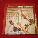 THE CARS HEARTBEAT CITY 60296-1 Elektra LP