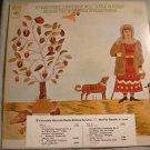 BERNSTEIN Tchaikovsky Symphony # 2 Little Russian Lp VG++ Columbia Promo M 31195