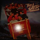 THE JETS Christmas With The Jets NEW SEALED Lp MCA-5856