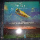 BRUCE W. STACEY The Scroll NEW SEALED Lp Light 5886