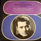 FISCHER-DIESKAU OTTO FORSTER Bach Coffee & Peasant Cantatas Lp VG+ S-60139