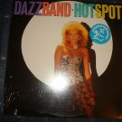 DAZZ BAND Hot Spot Hotspot NEW SEALED Lp Motown 6149