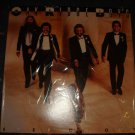 THE OAK RIDGE BOYS Step On Out NEW SEALED Lp MCA 5555