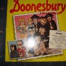 GARRY TRUDEAU Doonesbury A New Musical NEW SEALED Lp MCA-6129