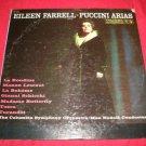 Eileen Farrell Puccini Arias Max Rudolf ML-5483 LP
