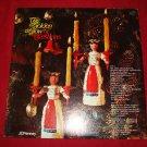 GOLDEN GLOW OF CHRISTMAS Bernstein C10925 LP