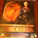 THE CELL JENNIFER LOPEZ Vincent Vaughn Original Movie Poster!!!