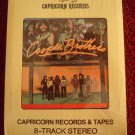 COOPER BROTHERS Self Titled NEW SEALED 8-Track Tape WOW!