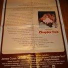NEIL SIMON'S CHAPTER TWO James Caan Original Poster!
