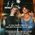 WIRED TO KILL Emily Longstreth Devin Hoelscher Original Movie Poster COOL!