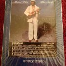 MICHAEL WHITE White Night NEW SEALED 8-Track Tape WOW!