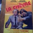 LA CHEVRE (THE GOAT) Gérard Depardieu Pierre Richard Original Movie Poster