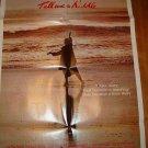 TELL ME A RIDDLE Melvyn Douglas Original Movie Poster!