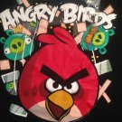 ANGRY BIRDS ORIGINAL 3XLT T-Shirt WAY COOL NEW With Tags!!