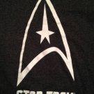 STAR TREK LOGO Officially Licensed M T-Shirt WAY COOL!
