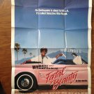 FATAL BEAUTY Whoopi Goldberg Sam Elliott Rubén Blades Original Movie Poster