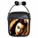 VIVIEN LEIGH BEAUTIFUL PORTRAIT NEW Leather Sling Bag Small Purse