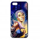 ED EMSH WORLD WITHOUT MEN Apple Iphone Case 4/4s 5/5s 5c 6 or 6 Plus CHOOSE
