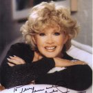 CONNIE STEVENS HAND SIGNED In Person Autographed 8x10 BEAUTIFUL!!