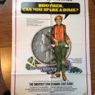 BROTHER, CAN YOU SPARE A DIME? Fred Astaire Warner Baxter Original Movie Poster