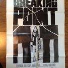 BREAKING POINT Bo Svenson Robert Culp John Colicos Original Movie Poster