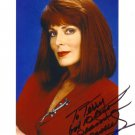JOANNA CASSIDY WHO FRAMED ROGER RABBIT Hand Signed In Person Autographed 8x10