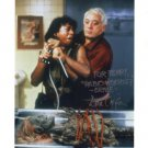 DON CALFA RETURN OF THE LIVING DEAD Hand Signed In Person Autographed 8x10