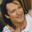 MICHAEL MADSEN KILL BILL Hand Signed In Person Autographed 8x10