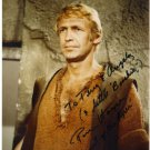 RON HARPER PLANET OF THE APES TV SERIES Hand Signed In Person Autographed 8x10