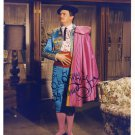 BERNARD FOX BEWITCHED Dr. Bombay Hand Signed In Person Autographed 8x10