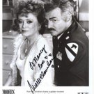 RUE McCLANAHAN Hand Signed In Person Autographed 8x10