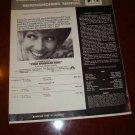 Sandy Duncan Star Spangled Girl Original Pressbook Rare