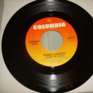 KENNY LOGGINS HEART TO HEART / THE MORE WE TRY 45 rpm Record