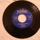 DON RONDO Two Different Worlds / He Made You Mine 45rpm HEAR IT! Jubilee 5256