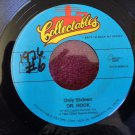 DR. HOOK Only Sixteen / When You're In Love With A Beautiful Woman 45 rpm NM