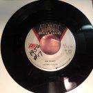 LAVERN BAKER Jim Dandy / See See Rider 45 rpm Atlantic VG+