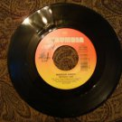 MARIAH CAREY Without You \ Never Forget You 45 rpm Columbia Records