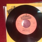 JIMMY CHARLES & THE REVELLEHES A Million To One / Hop Scotch Hop 45 rpm NM
