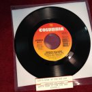 DENIECE WILLIAMS Let's Hear It For The Boy / Instrumental 45 rpm NM Columbia