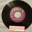 McGUINN, CLARK & HILLMAN BYRDS DON'T YOU WRITE HER OFF / SAD BOY Capitol 45 rpm